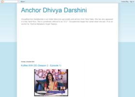 ddanchor.blogspot.in