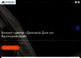 ddarh.ru