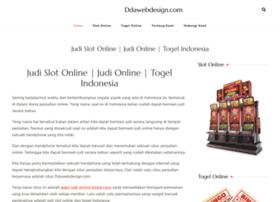 ddawebdesign.com
