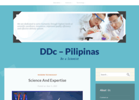 ddc-pilipinas.com