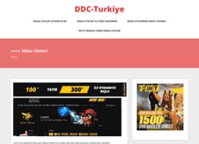 ddc-turkiye.com