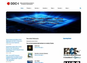 ddci.com