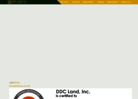 ddcland.com