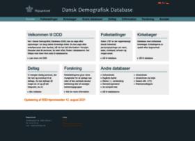 ddd.dda.dk