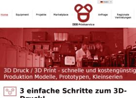 dddprintservice.de