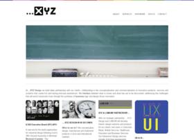 dddxyz.net