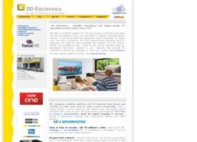 ddelec.com