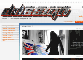 ddesign.me.uk