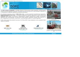 ddfcgroup.com