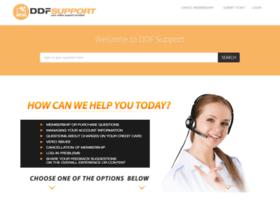 ddfhelp.com