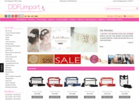 ddflimport.com