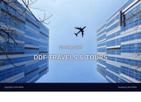 ddftravels.com