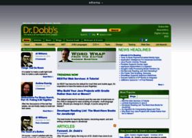 ddj.com