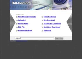 ddl-load.org