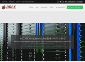 ddlx.org