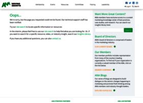 ddminstitute.thedma.org