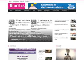 ddmor.diariodemorelos.com