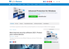 ddos-protection-services-review.toptenreviews.com