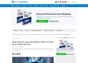 ddos-protection-services-review.toptenreviews.com