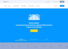 Ddos-shield.net