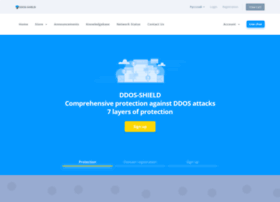 ddos-shield.net