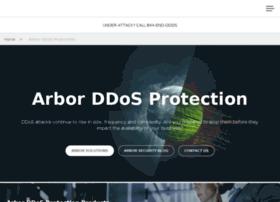 ddos.arbornetworks.com