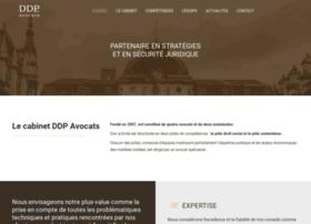 ddp-avocats.com