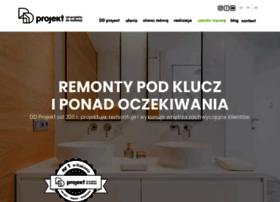 ddprojekt.pl