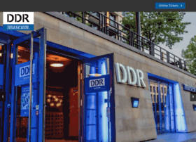 ddr-museum.com