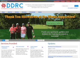 ddrcco.com