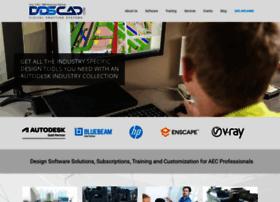 ddscad.com