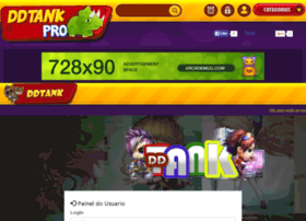 ddtankpro.com.br