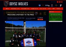 ddysoccer.org