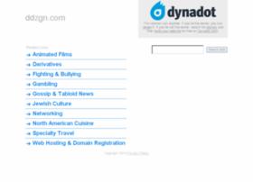 ddzgn.com