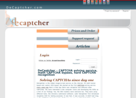 de-captcher.info
