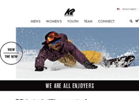 de-de.k2snowboarding.com