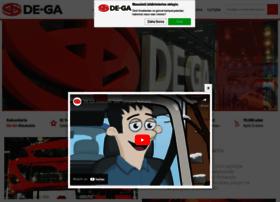 de-ga.com.tr