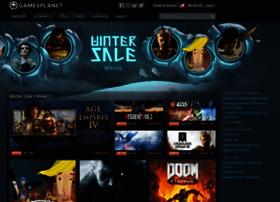 de-morphicon.gamesplanet.com