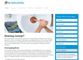 de-riolering.nl
