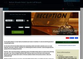 de-vere-belton-woods.hotel-rv.com