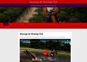 de-woeligestal.nl