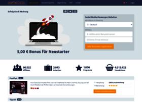 de.adklick.net