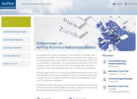 de.airplus-coca-communication.com