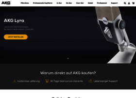 de.akg.com