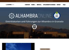 de.alhambraonline.com