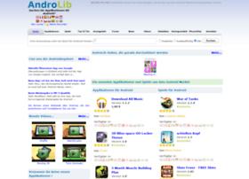 de.androlib.com