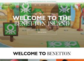 de.benetton.com