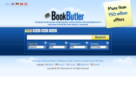 de.bookbutler.com