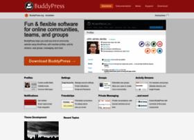 de.buddypress.org