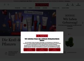 de.clarins.com